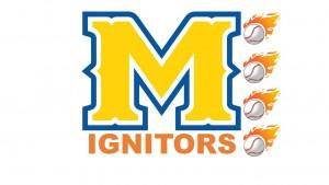 Milwaukee Ignitors Logo