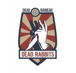 dead rabbits logo